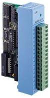ADVANTECH ADAM-5017-A4E Programmable Controller, Analog I/O Module, 8-Ch Analog Differential Input Module.