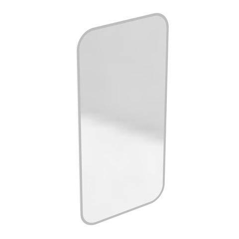 Keramag Geberit myDay Lichtspiegel, 40x80x3cm, 824340000