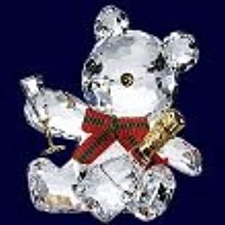 Swarovski Crystal Celebration Kris Bear #238168