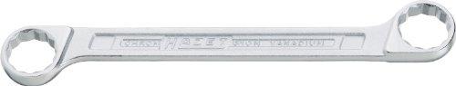 HAZET 610N-20X22 Doppelringschlüssel