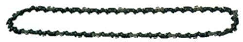 Makita Sägekette 40 cm 1,1 mm 3/8 Zoll K19 958291656, Gris