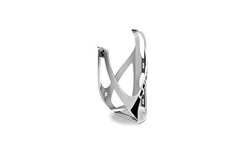 Cube Flaschenhalter HPP matt Light Grey´n´Black (matt Light Grey´n´Black)