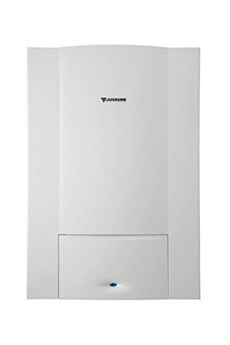 Bosch JUNKERS Cerapur ACU-Smart ZWSB 30-4 E Caldaia a condensazione 7716701495, Bianco