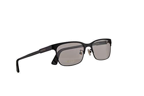 Gucci GG0494OJ Gafas 56-18-150 Negro Con Lentes De Muestra 0