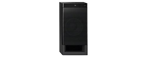 Sony HTRT3 - Barra de sonido (5.1 canales con altavoces traseros, Bluetooth, amplificador digital S-Master)
