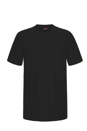 Maier Sports Walter T-Shirt Technique pour Homme L Noir - Noir