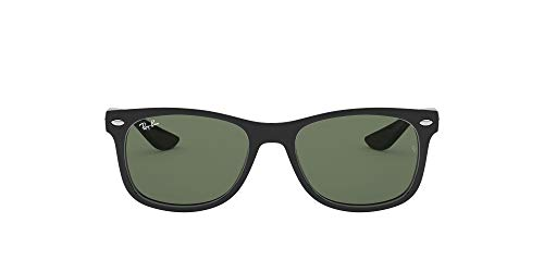 Ray-Ban New Wayfarer Junior Zonnebril, uniseks