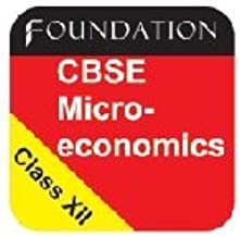 Apps: Introductory Microeconomic Theory: A Textbook for Class XII