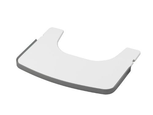 Geuther - Ess- und Spielbrett 0045SB für Hochstuhl Tamino 2345, weiß
