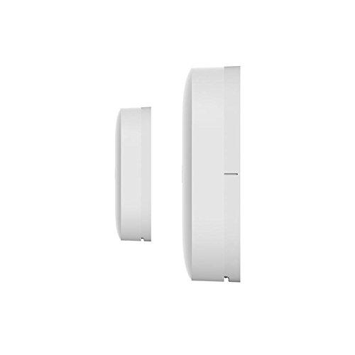 Xiaomi Smart-Sensor für Tür und Fenster, App-Steuerung, kompatibel mit iOS and Android, Verwendung mit Xiaomi Multifunctional Gateway