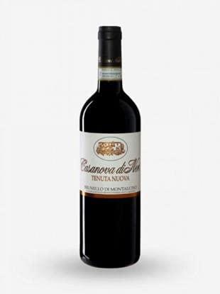 Brunello di Montalcino DOCG 2010 Lt 0,750 Tenuta Nuova Vini di Toscana
