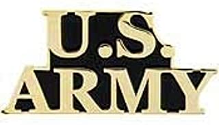US Army, United States SCR Army - Original Artwork, Expertly Designed, PIN - 1.125
