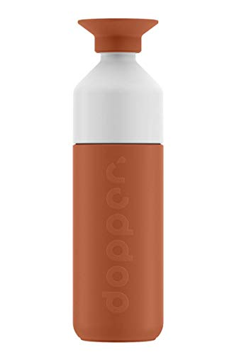 Dopper Insulated - 580 ml - Terracotta Tide - Trinkflasche