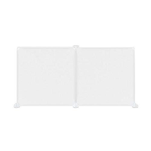 Greenlans - Tabla de división transparente antigotas (60 x 45 cm)