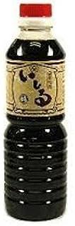 【能登特産】いしる(いしり) 500ml(能登のイカを発酵させた醤油です)
