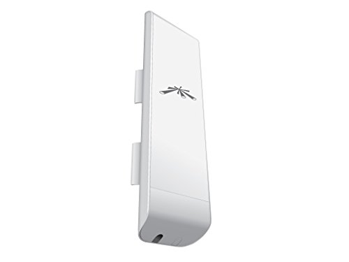 Ubiquiti NanoStation M2 - Wireless Access Point - AirMax (NSM2US),White