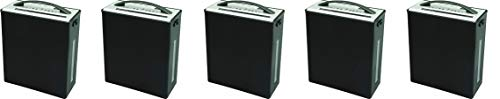 Amazing Deal Sentinel FM64B on Guard 6 Sheet Microcut Paper Shredder (5-(Pack))