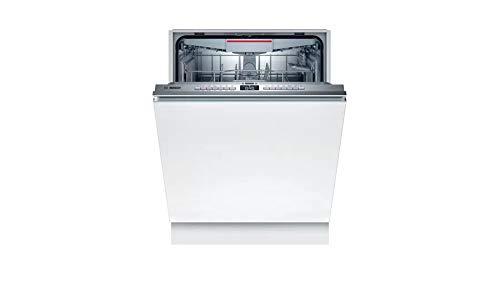Bosch Electrodomésticos SMV4HVX33E Serie | 4 Lavavajillas totalmente oculto, 60 cm