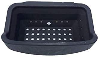 Bruciatore originale PALAZZETTI e ROYAL cod.895737900, per stufe a pellet e idro