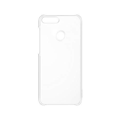 Huawei BXHU2280 - Funda para P Smart, translucida, Monótono
