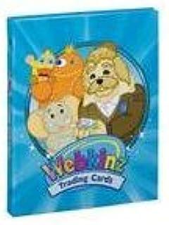 Webkinz Trading Card Binder