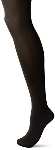 Wolford Women's Seamless Pure 50 Tights, Black, Medium