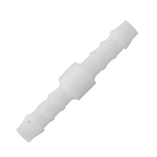 5x Schlauchverbinder 4mm / 4mm