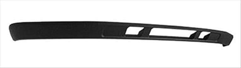 OE Replacement Ford Excursion/Super Duty Front Bumper Valance (Partslink Number FO1095219)