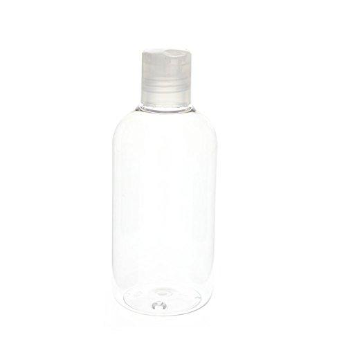 Flacon cristal + capsule service 250 ml