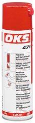 OKS 470/471 - Weißes Allround Hochleistungsfett (auch für Lebensmitteltechnik)