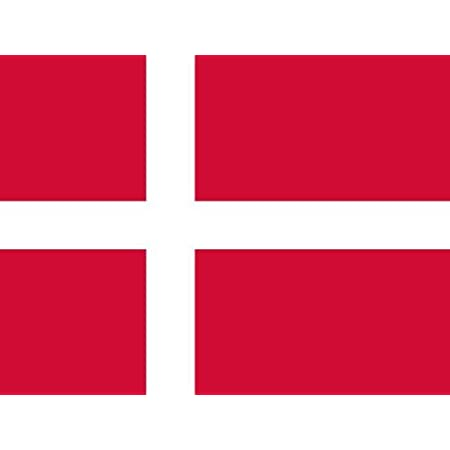 Michael Rene Pflüger Barmstedt 8 4 X 5 4 Cm Autoaufkleber Dänemark Denmark Danmark Sticker Aufkleber Fürs Auto Motorrad Handy Laptop Outdoor Indoor Auto