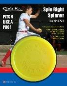 Club K Softball Spin Right Spinner (Original)