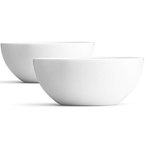 Chinees Thee Kop Fijn Porselein - 2 Theekopjes Uit China In Dunne Porselein - Engelse Theekopjes - Theekop Klassieke Bowl Vorm 50 ml
