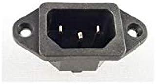 MOULINEX Connecteur Femelle 230 Volts Pour PIECES PREPARATION CULINAIRE PETIT ELECTROMENAGER MOULINEX