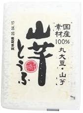 椿き家 ムソー 山芋とうふ 250g x4個セット (冷蔵)