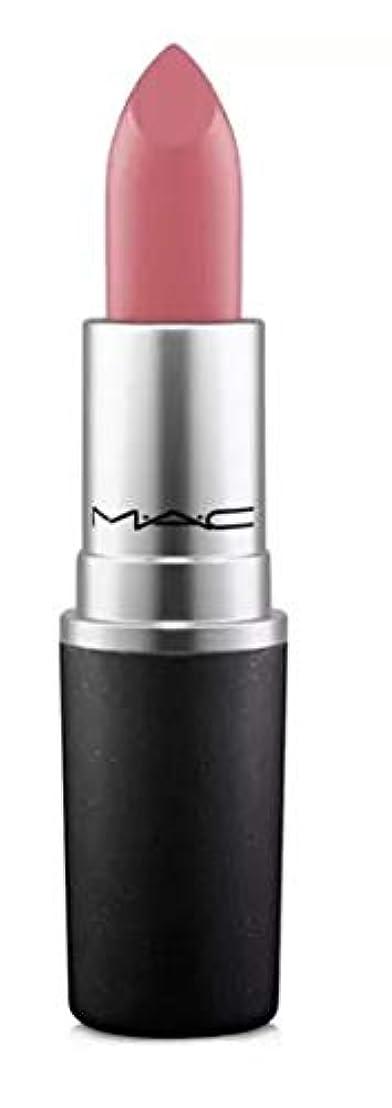 ベスビオ山愛されし者パラシュートマック MAC Lipstick - Plums Mehr - dirty blue pink (Matte) プラム リップスティック [並行輸入品]