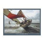 Photographer Philip Plisson -Velsheda Plisson Sail Boat 1500pc Puzzle by Educa Sallent SA