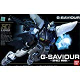Bandai Hobby GS-01 G-Saviour, Bandai HG Action Figure