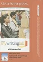MyWritingLab with Pearson eText -- Standalone Access Card -- for The Write Stuff: Thinking Through Essays (2nd Edition) (Mywritinglab (Access Codes))