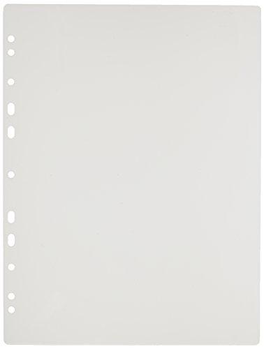 Peach S-PP525-21 Laminierfolien DIN A4, 125 mic, glänzend, abheftbar, 100 Stück