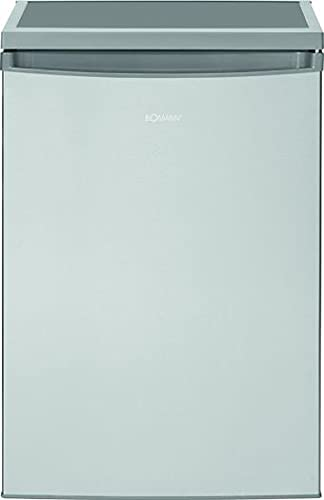 Bomann VS 2185 Kühlschrank / A++ / 84.5 cm / 93 kWh/Jahr /137 L Kühlteil / stufenlose Temperatureinstellung