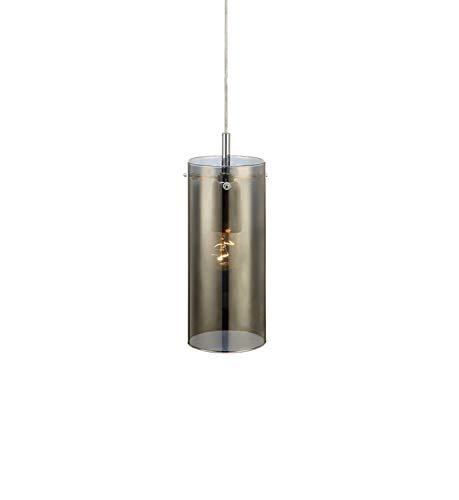 MARKSLOJD 106066 Luminaire, Glass, 25 W, Chrome, 0 x 0 x 0 cm