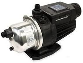 Grundfos Jet Pump, Jet Pumps for Home Water Supply Pump MQ3-45 (96860195)