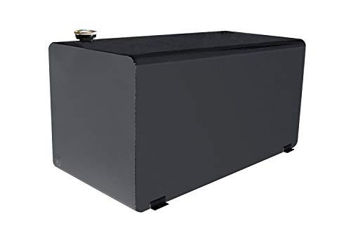 Dee Zee DZ91753XSB (106 gallon) Auxiliary Diesel Fuel Transfer Tank - Black Steel