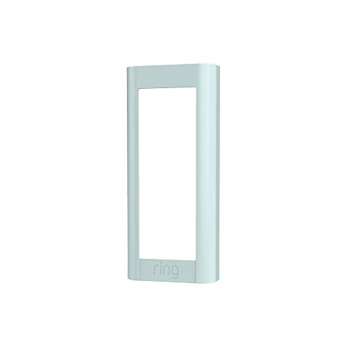 Ring Video Doorbell Pro 2 (2021 release) Faceplate - Ice Blue