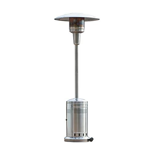 Royal Garden Patio Heater - Outdoor Patio Heater - 48000 BTU...