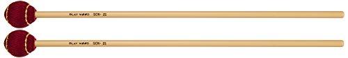 PLAY WOOD プレイウッド マリンバ・ビブラフォン用マレット SCK-21