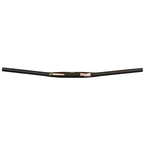 Renthal FatBar Lite V2 Stuur MTB 31.8mm Zero Zwart