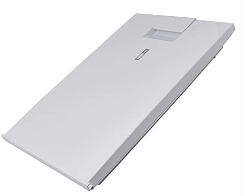Hotpoint KCBMR18600 White Complete Fridge Evaporator Door Genuine Part Number - C00328339
