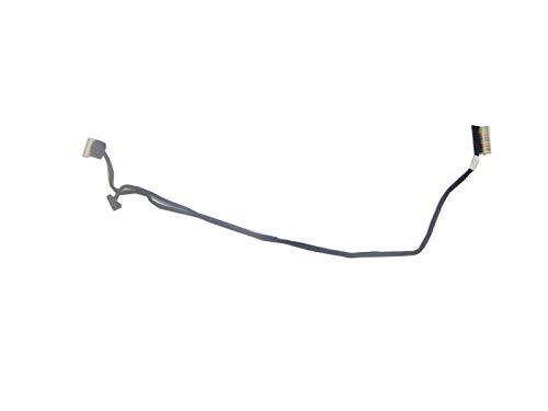 RTDpart Cable de Placa de alimentación para Ordenador portátil para Lenovo Yoga 13 145500056 145500050 Nuevo